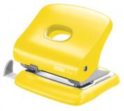 Děrovač RAPID FC30 žlutý , děrovačka