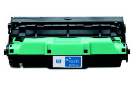 HP kompatibilní válec Q3964A, black, 20000/5000str., HP Color LaserJet 2550