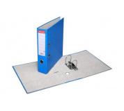 Pořadač pákový A4 PREŠPAN 8cm modrý