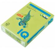 Barevný papír IQ COLORS LG46 A4 160g olivově zelená 250listů