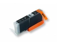 Canon CLI-551 BK  ,12ml černá kompatibilní kazeta vč.CHIPU ,Canon PIXMA iP7250 MG5450 MG6350