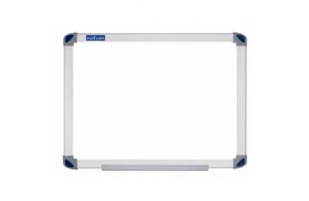Tabule magnetická 90X120cm bílá Magnetická tabule NOTUM L