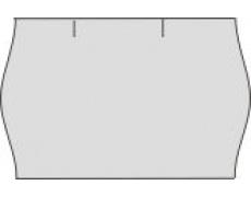 Cenové etikety 25x16mm CONTACT bílé