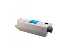 Toner OKI C301 BLACK (44973536) kompatibilní kazeta OKI C301/321/MC342 (44973536), 2200 str.