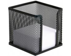 Stojánek na špalíček drátěný černý , drátěný program