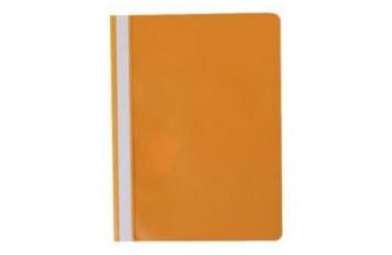Rychlovazač s čirou přední stranou oranžový