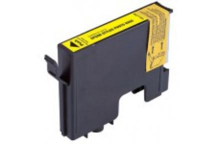 Epson T054440 žlutá kompatibilní kazeta 17ml s chipem