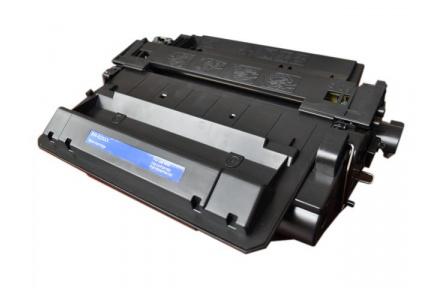Kompatibilní toner HP CE255X černá  ,12500stran  CE 255X , CE 255 , HP 55X, HP55X
