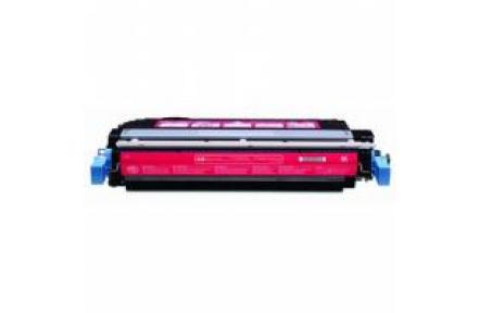 Kompatibilní toner HP CB403A červená , 7500stran , CB 403A , CB 403 A, CB403 A