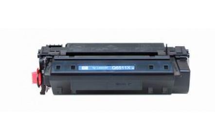 HP Q6511X černá renovace 12000stran X-YKS