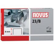 Drátky do sešívaček NOVUS 23/8  1000ks