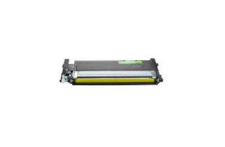 Samsung CLT-Y406 S - kompatibilní, žlutý ,1000stran 100%nový