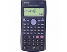 Kalkulačka školní CASIO FX 82 ES kalkulátor