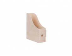Magazín box dřevěný