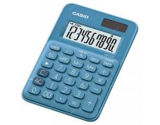 Kalkulačka CASIO MS-10VC modrá