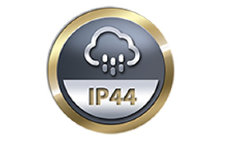 Ochrana proti vlhkosti, krytí IP44 pro zrcadla LED