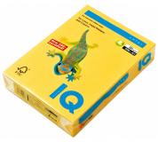 Barevný papír IQ COLORS GO22 A4 160g zlatá 250listů