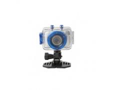Outdoorová kamera GoClever DVR SPORT, SILVER,motokamera,vodotěsná kmera,kamera pro sport ,GoClever DVR SPORT SILVER sportovní kamera