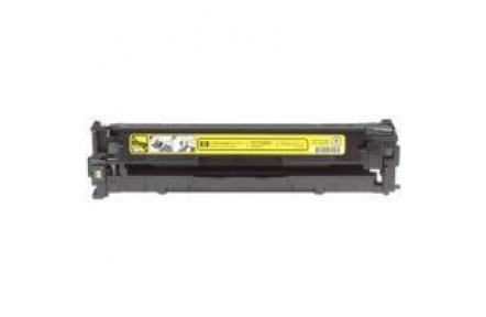 Kompatibilní toner HP CB542A žlutá ,1400stran , CB 542A , CB542 A ,Canon CRG716, CRG 716,CRG-716