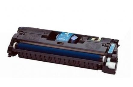 Kompatibilní toner HP C9701A modrá  4000stran X-YKS