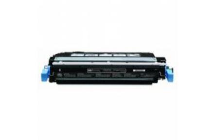 Kompatibilní toner HP CB400A černá, 7500stran KAPRINT CB 400A , CB 400 A, CB400 A