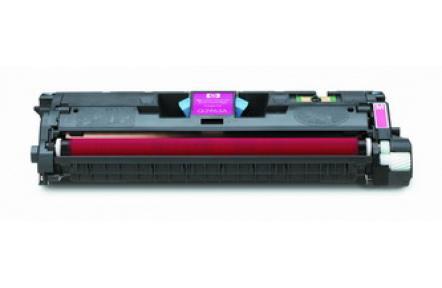 Kompatibilní toner HP Q3963A červená reman. 4000stran X-YKS Q 3963A