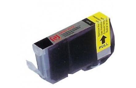 Canon CLI8 Bk černá s CHIPEM ,kompatibilní inkoustová kazeta,16ml Print-Rite CLI 8
