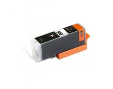 Canon PGI-550BK - kompatibilní, 23ml s chipem