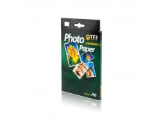 Fotopapír 10x15cm 120g High glossy 20ks , foto papír 10x15 120g