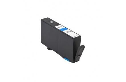 HP CZ110AE, č.655 - Azurová, modrá 15ml ,kompatibilní inkoustová kazeta 100%NEW , HP CZ110 , HP 655 - Azurová