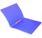 Pořadač 2-kroužkový OPALINE A4 modrý