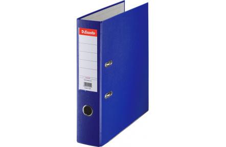 Pořadač pákový ESSELTE Economy A4 modrý 50mm
