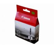 Canon CLI8 Bk černá,originál,13ml