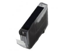 Canon CLI8 Bk černá s CHIPEM ,kompatibilní inkoustová kazeta,16ml KAPRINT CLI 8 , CLI-8
