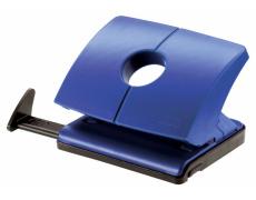 Děrovačka NOVUS B 216 modrá, děrovač