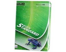 Papír xerografický HIGH STANDARD A4 80g 500archů