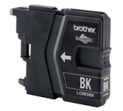 Brother LC-985Bk - kompatibilní, 20ml kazeta pro Brother DCP J125, DCP J315W, DCP J515W