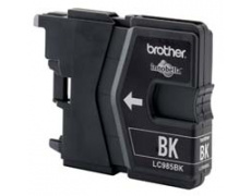 Brother LC-985Bk - kompatibilní, 20ml kazeta pro Brother DCP J125, DCP J315W, DCP J515W
