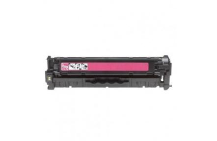 Toner HP CE413A červená ,kompatibilní toner 305A , 2600stran , HP CE413A | HP 305A