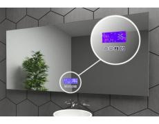 CONTROL PANEL k zrcadlu , LCD TOUCH Ovládací panel ALAS