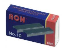 Drátky do sešívaček RON NO.10 1000ks