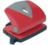 Děrovač RON 840 červený , děrovačka
