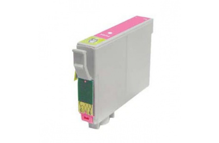 Epson T0806 PM foto červená 13ml +CHIP 100%NEW kompatibilní kazeta T0806411