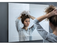 Anti-pára k LED zrcadlu II rozměr typ ALAS