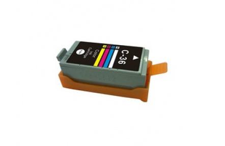 Canon CLI36  color 12ml ,100% NEW kompatibilní inkoustová kazeta CLI 36, CL36