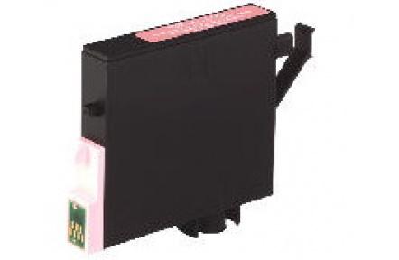 Epson T048640 sv.červená 16ml kompatibilní kazeta s chipem