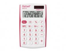 Kalkulačka REBELL SHC 322 červený