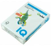Barevný papír IQ COLORS GR21 A4 160g šedá 200listů