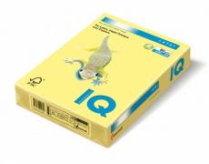 Barevný  papírIQ COLOR YE23 A4 80g světle žlutá 500listů