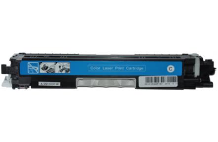 HP CE311A pro HP LaserJet Pro CP1025, Cyan, 126A